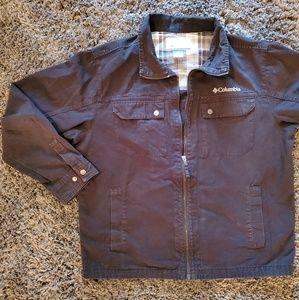 Columbia Jackets & Coats - Columbie light full zip jacket